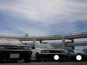 カローラレビン AE86 S62年 GT-APEXのカスタム事例画像 ae86kiwamiさんの2018年07月04日22:36の投稿
