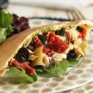 Mediterranean Sandwich Recipes.