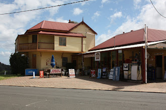 Photo: Year 2 Day 169 -  The General Store and House Next Door