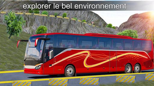 Ultime Entraîneur Autobus Simulateur 2019  captures d'écran 1
