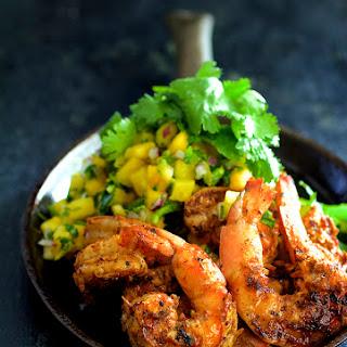 Sweet Chili Grilled Shrimp Recipes