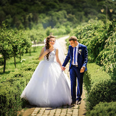 Wedding photographer Vladislav Tupchienko (vladfotovideo). Photo of 19.07.2015