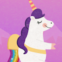Unicorn Jetpack by Best Cool & Fun Games icon