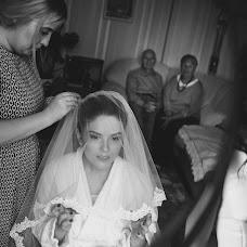 Wedding photographer Sergey Galushka (sgfoto). Photo of 11.10.2017