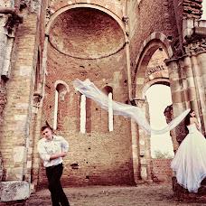 Wedding photographer Timea Buknicz (buknicz). Photo of 15.02.2014