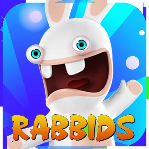 Rabbit Shoot Invasion Games