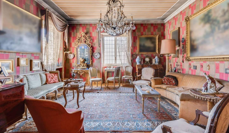 Apartment Turin