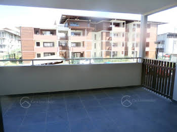 Appartement 3 pièces 58,35 m2