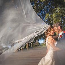 Vestuvių fotografas Marco Cammertoni (MARCOCAMMERTONI). Nuotrauka 10.07.2019