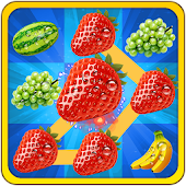 Fruits Crush Legend