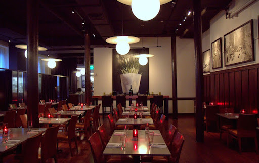 Burritt Room + Tavern Launches New Chef\'s Table - Zagat