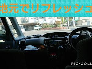 ソリオバンディット MA36S 2018のカスタム事例画像 アッシー (081216atuyan)←インスタさんの2020年03月16日17:44の投稿