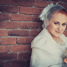 Wedding photographer Vladimir Mickevich (Mitskevich). Photo of 24.01.2014