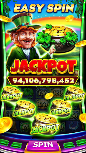 Clubillionu2122- Vegas Slot Machines and Casino Games 1.10 screenshots 6