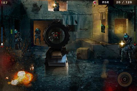 Overkill screenshot 3