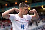 EK-ster Patrik Schick kan rekenen op interesse uit de Premier League