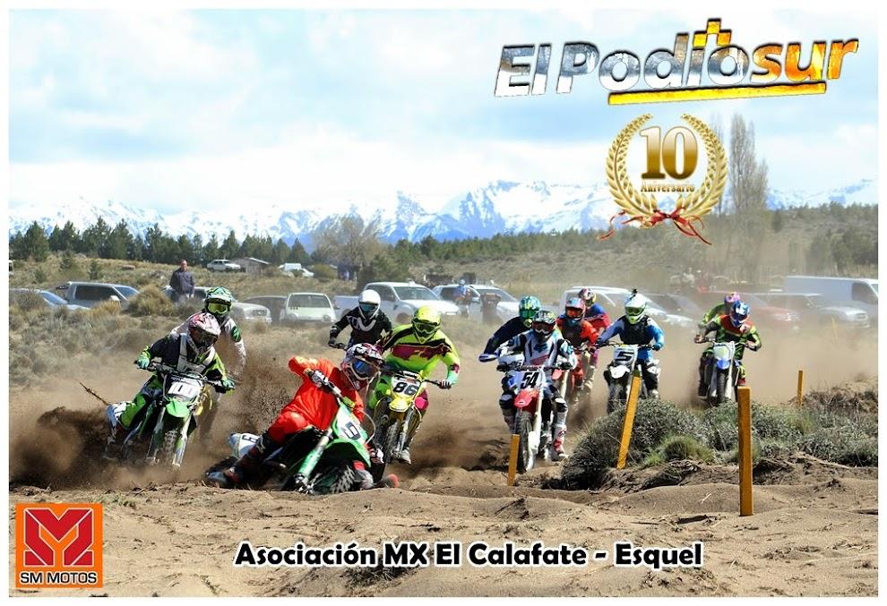 MX en Esquel.