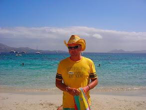 Photo: Beach Majorca
