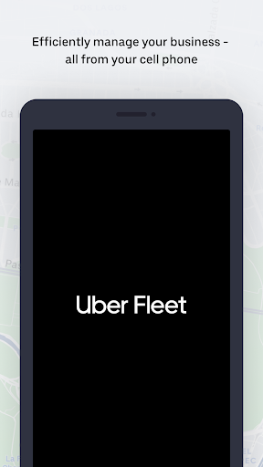 Uber Fleet  screenshots 1
