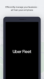 App Uber Fleet APK for Windows Phone