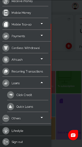 UBA Mobile Banking screenshot 3