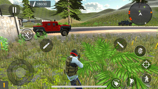 PVP Shooting Battle 2020 Online and Offline game. apkpoly screenshots 13