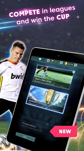 LaLiga Top Cards 2020 - Soccer Card Battle Game 4.1.2 screenshots 19