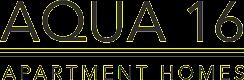 AQUA 16 Apartments Homepage