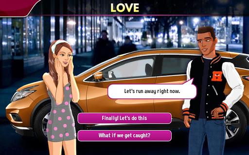 Friends Forever - Driving Friends screenshot 5