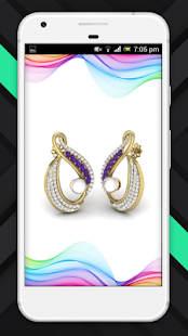 NEW Fancy Earing Designs-2017 - náhled