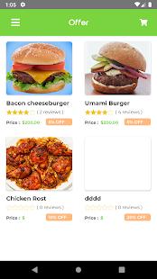 Download Bhojon - A Restaurent App For PC Windows and Mac apk screenshot 4