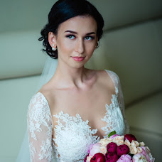 Wedding photographer Anastasiya Butorina (89224479100). Photo of 11.04.2017