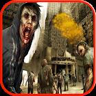 Zombie Town Striker icon