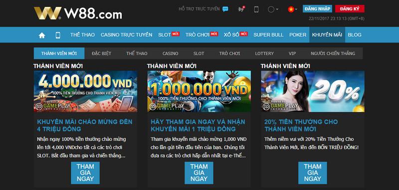 nhận mặt Casino trực tuyến uy tín là như thế nào?