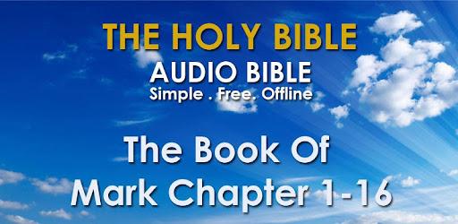 Audio Bible Offline: Mark - Apps on Google Play