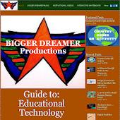BIGGER DREAMERS Guide