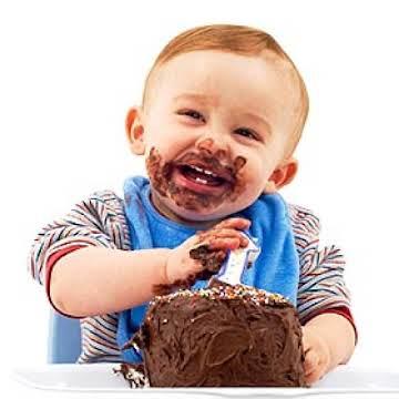 How To Bake A Cake (humorous)