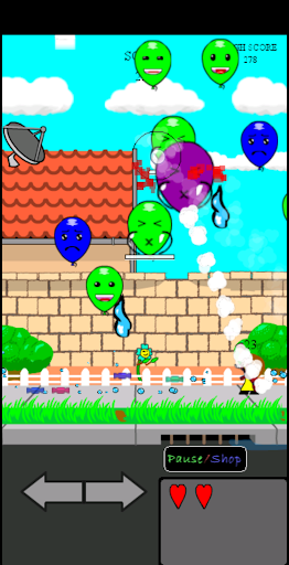 Bloons Pop! California Kids Arcade 1.0.2 screenshots 4