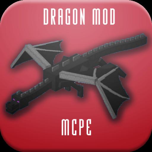 龙MOD对于MCPE 拼字 App LOGO-APP試玩