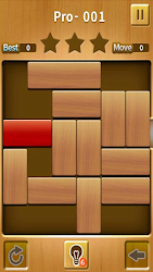 Escape Block King