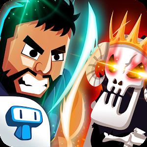 Gladiator vs Monsters - Colosseum Battle Game