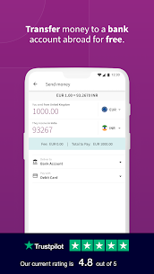 Skrill – Fast, secure online payments 5