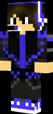 minecraftskins skin nova skin