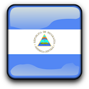 App Icon for Populated places in Nicaragua App in Czech Republic Google Play Store