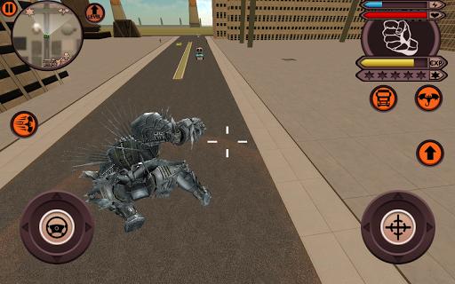 Dragon Robot for PC