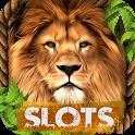 Lion Safari Triple Slots icon