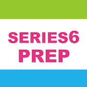 Series 6 Test Prep  Icon