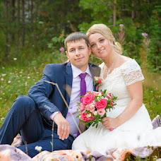 Wedding photographer Andrey Saltanov (id152276334). Photo of 23.07.2016