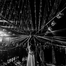 Wedding photographer Patricio Bobadilla (patriciobobadil). Photo of 12.01.2017