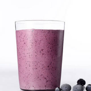 Berry Coconut Milk Smoothie Recipes.